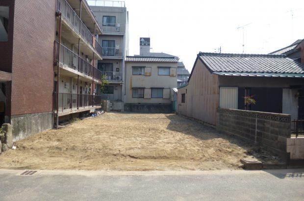 岡崎市康生町